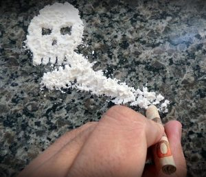 Drones Smuggling Drugs cocaine