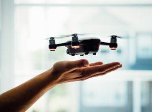 worlds fastest drone