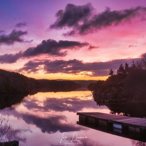sunrising waskel lough