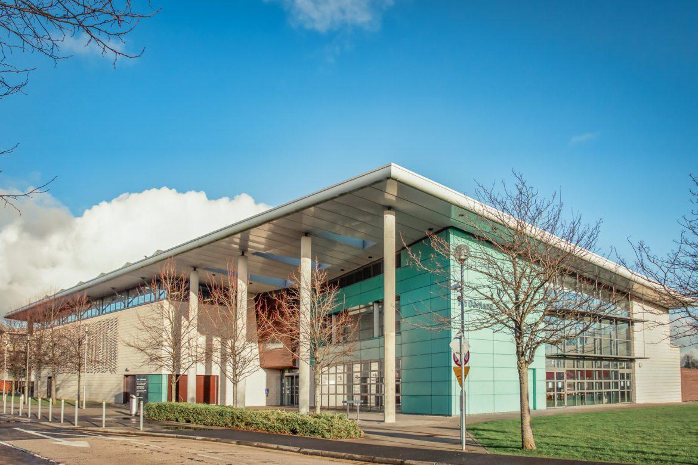 Letterkenny Institute of Technology Sports Centre