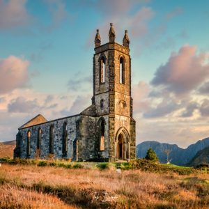 Abandoned Church of Dunlewey